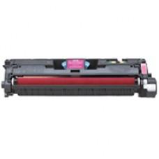HP Q3963A (122A) Kırmızı Renkli Lazer Muadil Toner